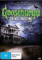 Goosebumps: the Spine Tingling Eps / [DVD]