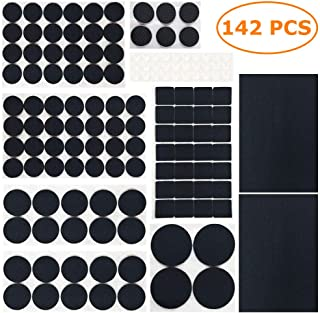 Sopplea 142 PCS Furniture Pads Self Adhesive Furniture...