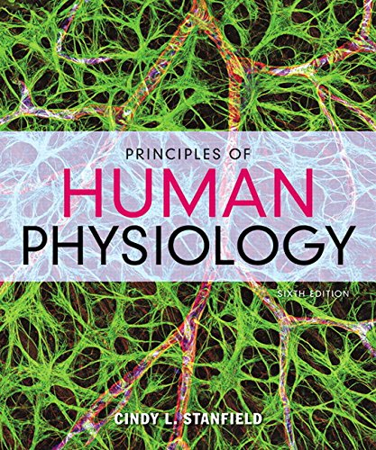 Principles of Human Physiology Plus Mastering A&P with Pearson eText -- Access Card Package (6th Edition)