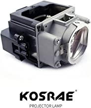 KOSRAE VLT-XL7100LP Replacement Lamp for Mitsubishi UL7400U WL7050U WL7200U XL7000U XL7100U Projector