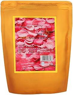 Gezichtsmaskerpoeder, 800 g Rozenblaadjes Hydraterende oliecontrole Gezichtsmaskerpoeder Diep hydraterend, hydraterend en ...