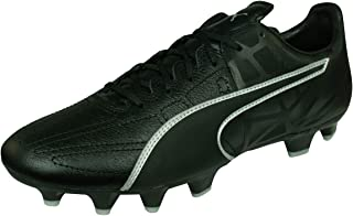 8615dce8a PUMA Evospeed 3.5 LTH FG Mens Leather Soccer Boots Cleats