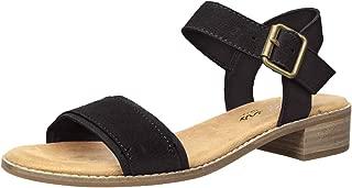 Women's Petaluma-Quarter Strap Sandal