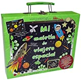 Mi maletín de viajero espacial (Mi maletín de artista)