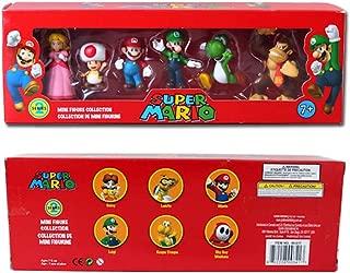 Champignon Mario Pull Super Champignon-Super Mario brodé NEUF
