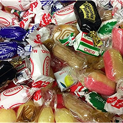 toot sweets mixed boiled & toffee sweets wrapped candy retro sweets 200g to 3kg (mixed, 1kg) Toot Sweets Mixed Boiled & Toffee Sweets Wrapped Candy Retro Sweets 200g to 3kg (Mixed, 1kg) 61RUeE9hBIL