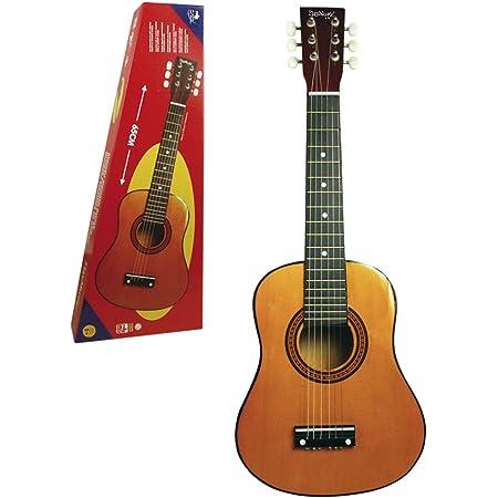REIG - 7061 - Guitare en Bois - 65 Cm