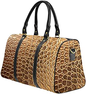 Best crocodile brand luggage bag Reviews