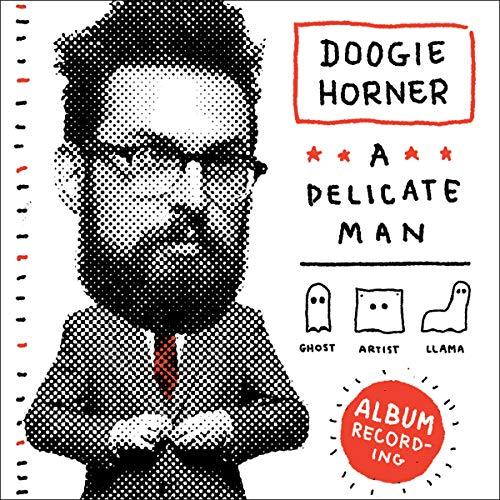 Doogie Horner audiobook cover art