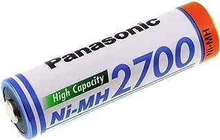 Panasonic batería Mignon HR6 2700mAh NiMH