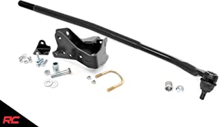 Rough Country High Steer Correction compatible w/ 2007-2018 Jeep Wrangler JK w/3.5-6