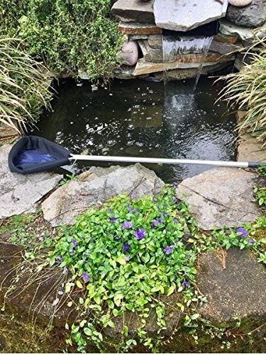 Pondmaster Pond Nets Compact Skimmer Pond Net #02144 Danner Manufacturing Inc