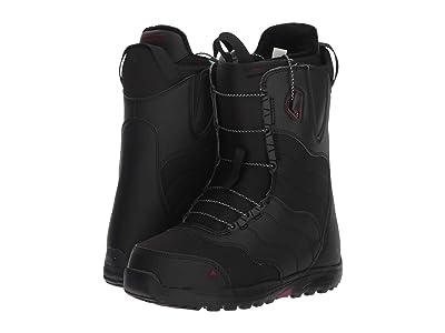 Burton Mint Snowboard Boot (Black) Women