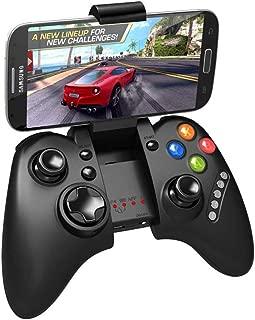 CamKingワイヤレスゲームパッド、ゲームコントローラ PG - 9021 Android /タブレットとのワイヤレス互換性