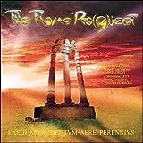 Rome Pro(G)Ject III: Exegi Monvmentvm Aere Perennivs (Audio CD)