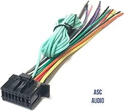 Best pioneer avh-4100nex wiring harness Reviews