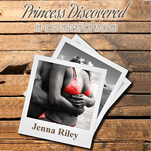 Princess Discovered cover art