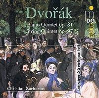 Piano Quintet Op 81 / String Quintet Op 97 (2004-07-27)