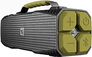 Dreamwave Audio - Survivor - 30W Outdoor Bluetooth Speaker w/Car Jump Starter and LED Flashlight