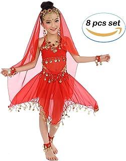 d2d234711157 Amazon.es: Disfraz De Danza Arabe