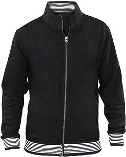 Mens Jacket Hoodie Body Warmer Hooded Top Lot Sales