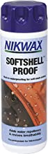 Nikwax Softshell Proof, inwasbare impregnering voor softshells, 300 ml