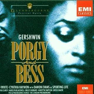 Gershwin - Porgy and Bess / White 路 Haymon 路 Blackwell 路 Baker 路 LPO 路 Sir Simon Rattle by Willard White