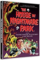 The House in Nightmare Park [DVD] [Import]