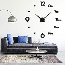 Amazon Co Uk Unusual Wall Clocks