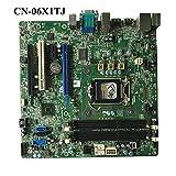 GOUDIAO for Dell OptiPlex 9020 LGA-1155 DDR3 SR173 6X1TJ N4YC8 PC5F7 Laptop Motherboard