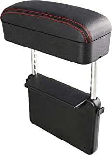LFOTPP Armrest Box Protector Extender, Car Center Console Armrest Extender, Adjustable Height Comfort Pads,Auto Accessorie...