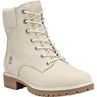 """Womens Jayne 6"""" Waterproof Convenience Boot"""