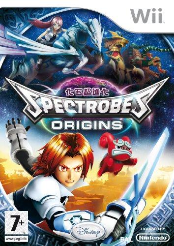 Spectrobes: Origins [UK Import]