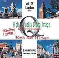High Quality Digital Image London <1>