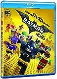Batman: La Lego película [Blu-ray]