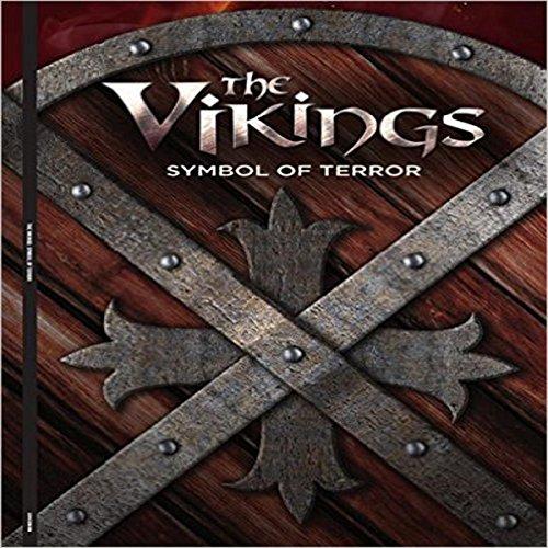 The Vikings: Symbol of Terror audiobook cover art
