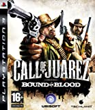 Call Of Juarez: Bound In Blood (PS3) [Importación inglesa]