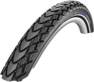 SCHWALBE Marathon Mondial Double Defence Tire with Folding Bead, 700 x 35cm/570gm