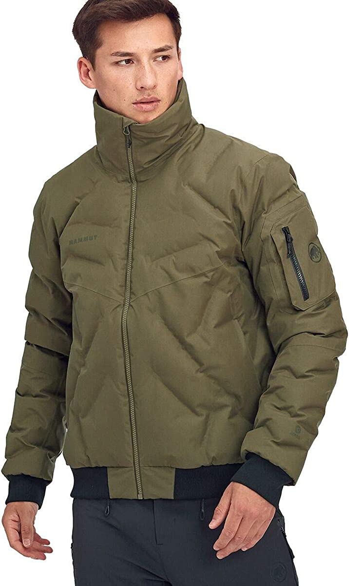 Mammut Photics HS Thermo - Men's Jacket 2021 model Bomber excellence
