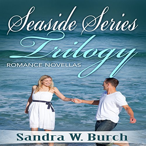 Seaside Series Trilogy audiobook cover art