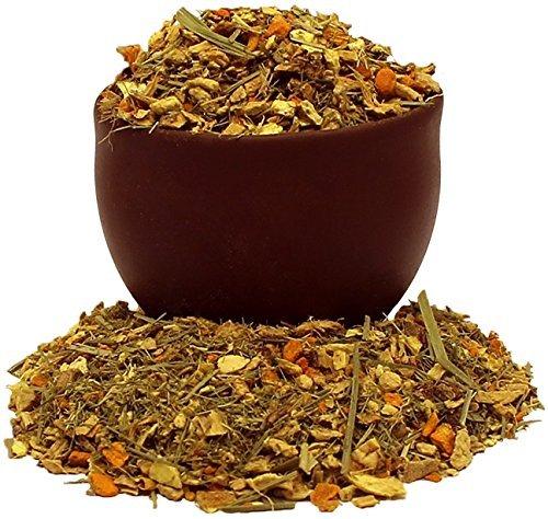 Max 46% OFF Capital Premium Herbal Max 59% OFF Tea Turmeric Ginger 8 Ounce