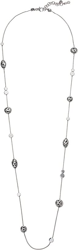 Contempo Long Necklace