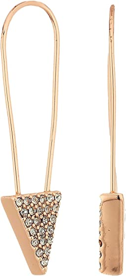 Rebecca Minkoff - Alexandria Pin Earrings