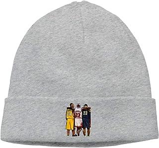 Kobe Jordan James ニット帽