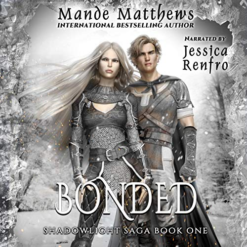 Bonded  By  cover art