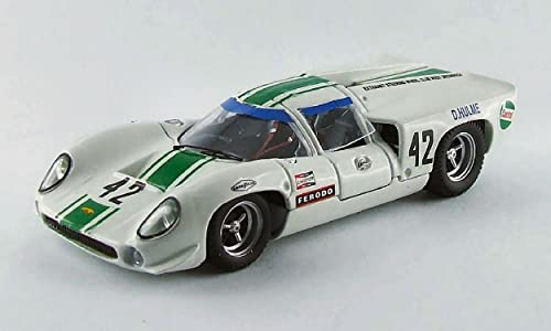 mas barato Best Model BT9528 Lola T70 Coupe' Coupe' Coupe' N.42 Winner Tourist Trophy 1968 D.Hulme 1 43 Compatible con  hasta un 50% de descuento
