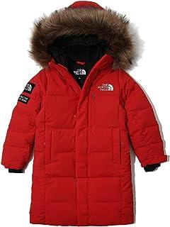 [ザ?ノース?フェイス(The NorthFace)] ジュニア スノー エクスペディション ドライベント ダウン コート 子供服?ベビー服?キッズ服 ウィンタースポーツ?スキー?スノーボード RED [並行輸入品]