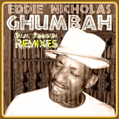 Eddie Nicholas