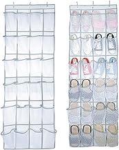 Metal Zeller 13117/Puerta Colgador Color Blanco 56/x 14,5/x 159.5/cm