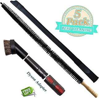 YISHARRY LI Dryer Cleaning Kit for Dyson - 30inch Dryer Vent Cleaner Lint Trap Flexible Refrigerator